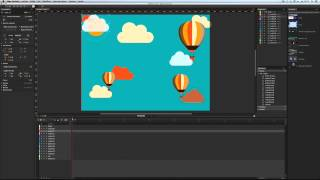 Animación HTML 5 con Adobe Edge Animate