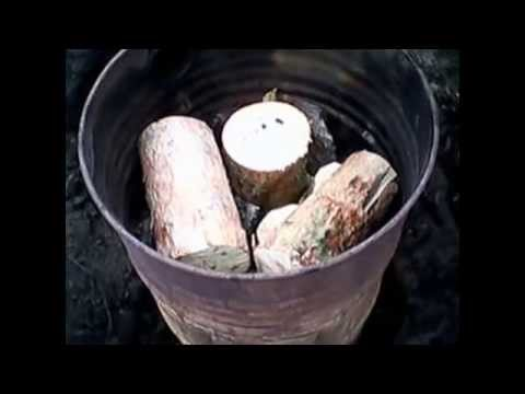 видео: #Отопление #теплицы своими руками.