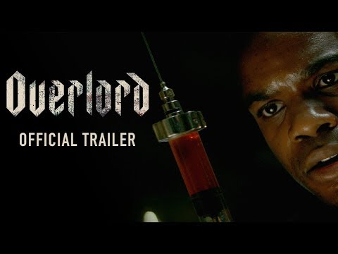 OVERLORD (2018)- Official Full online - Paramount Pictures