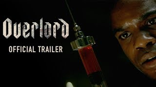 OVERLORD - Official Trailer