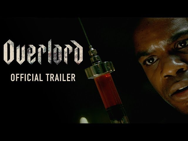Overlord' Review: J J  Abrams' Monster Movie Is Surprisingly