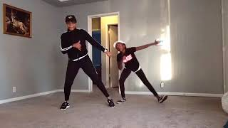 Mommy and me hip hop work out finale of the 3 first videos