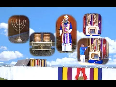Full Tour of Messiah's Mansion (Sanctuary Tour)