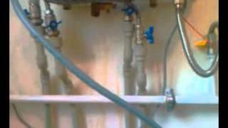 Промывка системы отопления...(В живописном месте самарской луки, привольно раскинулся новый микрорайон Самары - Крутые ключи. Отдаленнос..., 2012-01-16T19:22:48.000Z)
