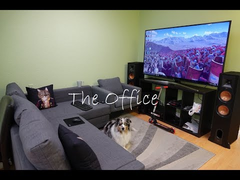 NEW Office! - Brilliant Game Studios Office Tour