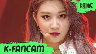 [K-Fancam] 써드아이 하은 직캠 'QUEEN' (퀸) (3YE HAEUN Fancam)  l @MusicBank 200306
