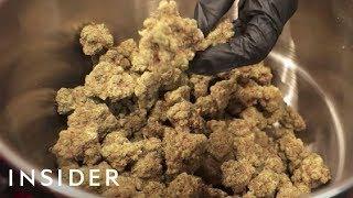 Cannabis Store Makes Shopping For Marijuana Easy