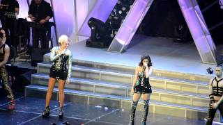 ANNEBISYOSA CONCERT - Anne Curtis And Vice Ganda- HD