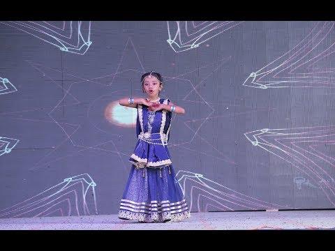 Radha teri chunri o radha tera challa  dance -