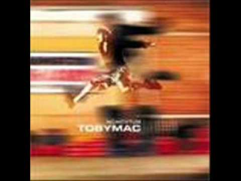 In The Air- Tobymac
