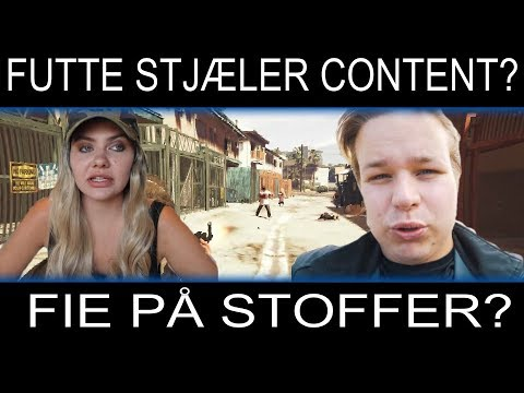 FUTTE STJÆLER CONTENT?? FIE PÅ STOFFER IGEN?? - Narpik News