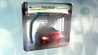 Touch Free Laser Car Wash near Severn - Best Car Wash in Near Brooklyn Park