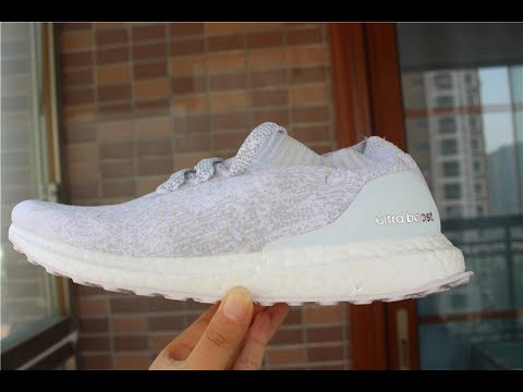 7825906332e39 ADIDAS ULTRA BOOST UNCAGED BY2549 FROM YEEZYSGO.NET - YouTube