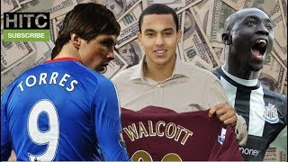 The Most Expensive Signing From EVERY January Transfer Window (2003-2017)