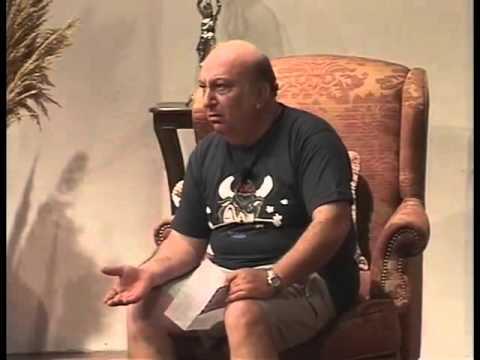 Portzank Batal with Pierre Shammasian - Armenian Comedy