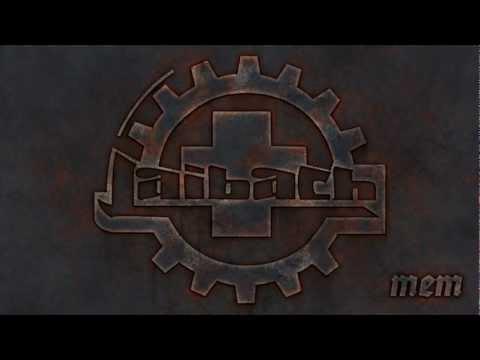 Laibach - B Mashina Extended