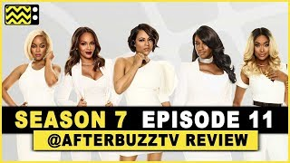 Basketball Wives Season 7 Episode 11 Review & After Show