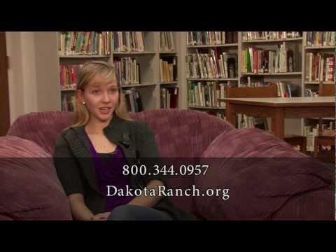 Dakota Boys and Girls Ranch - Leah Sorenson Interview
