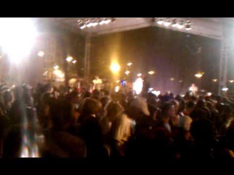 Boolumaster @ Summer Dance 2012