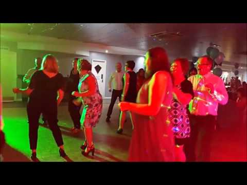 Jon Paul Wedding Singer & DJ Promo