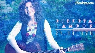 Roberta Campos no Showlivre 2013 - Apresentação na íntegra