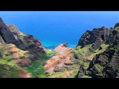 Kauai Helicopter Tour - Mauna Loa - Doors Off
