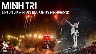 DJ MINH TRÍ Live At ARMIN By Vinaphone - [FULL HD SET]
