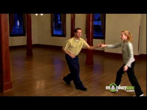 Swing Dance Basics