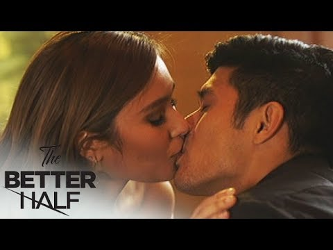 The Better Half: Rafael gives in to temptation | EP 98