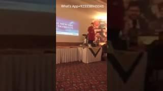 Kari Wahlroos  OneCoin scamming in Pakistan