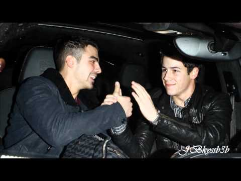 Jonas Brothers - Dance Until Tomorrow UNRELEASED Song & MP3 Download link 2011 HD