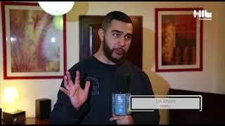 Что мешает Jah Khalib создать семью