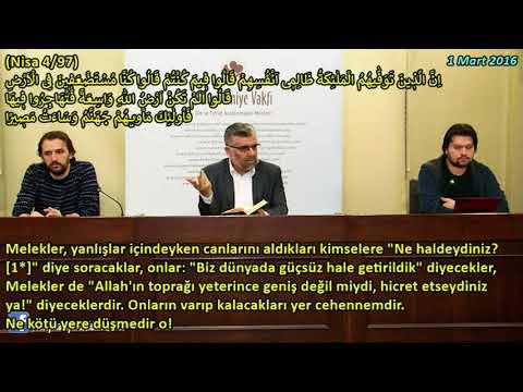 2016.03.01_s01-Yusuf el Karadavi istişhad eylemine sadece Filistin'de ve askeri kesime?-720p