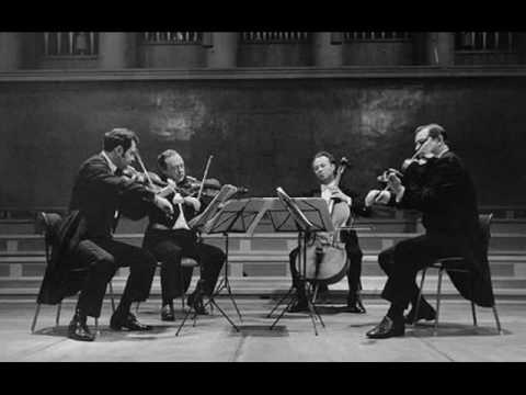 Borodin Quartet     A  Borodin Quartet No 2 In D Major