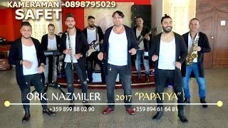 ork NAZMILER 2017 PAPATYA