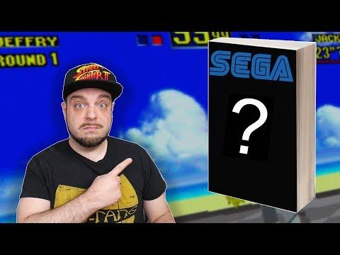 I'm Writing a Sega Book?! The Sega 32X is BACK! | RGT 85 thumbnail