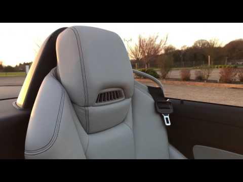 2012 Mercedes SLK 200 Walkaround