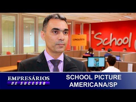 SCHOOL PICTURE AMERICANA/SP, EMPRESÁRIOS DE SUCESSO