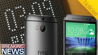 HTC One M8, mis impresiones