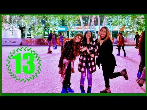 Christmas in LA!  VLOGMAS DAY 13
