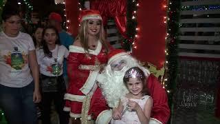 Abertura do Natal de Amor e Luz em Jaguaribe - André Siqueira