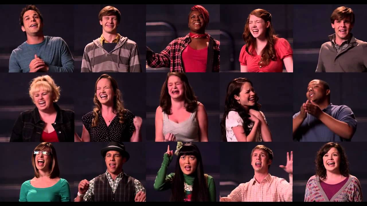 Pitch Perfect Audition Scene Hd Youtube