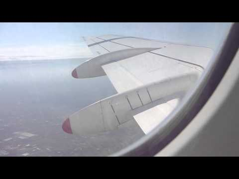 Contact Air Flight LX1343 (Warsaw F.Chopin - Zurich (- Kloten); WAW-ZRH) F100