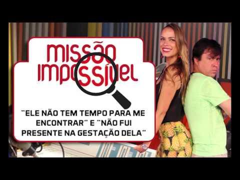 Missão Impossível - Edição Completa - 18/12/15