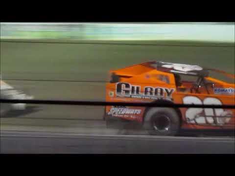 Danny Buccafusca Crate Sportsman Bridgeport Speedway