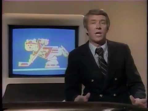 WCCO-TV 6pm Report, 1979