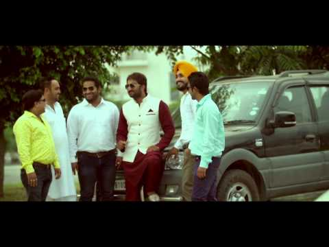 Ford vs Ferrari || Harry Hamraj || Full Official Video || Single Records || Latest Songs 2014