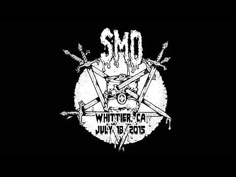 SMD in Whittier, CA July 18, 2015