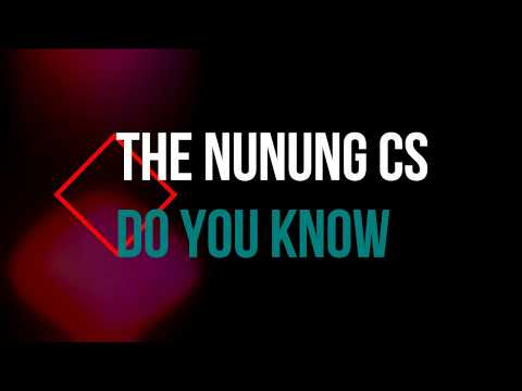 The Nunung CS -Do You Know