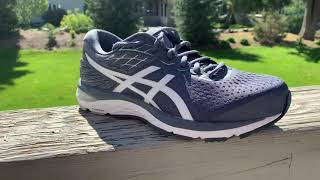 ASICS GEL-Cumulus 21 Review with Comparisons to Cumulus 20
